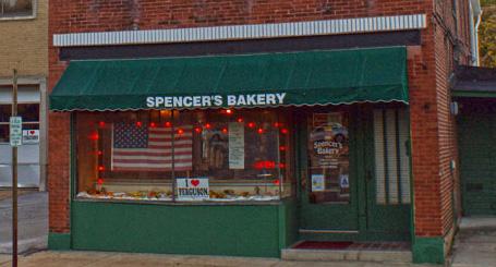 Spencer's Bakery