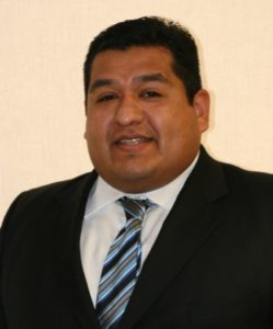 Karlos Ramirez headshot
